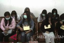 Sindikat prostitusi online Sukabumi diungkap