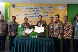 BTN minta BPN Bekasi sertifikasi tanah melalui PKS