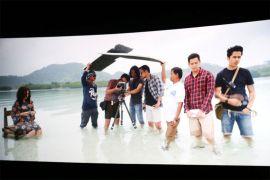 Pesona alam Lampung tampil di film 'Keira'