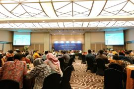 Perkuat sinergi, IPB kembali gelar Forum Silaturahmi Alumni