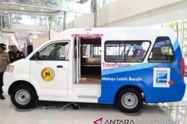 Dishub Bogor hentikan sementara operasional angkot modern