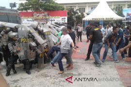 Polres Bekasi siapkan 1.117 personil jelang Pilpres