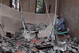 Ledakan elpiji akibatkan empat warga Bekasi jadi korban