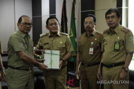 BKSP-Pemkab Bekasi sepakati realisasi layanan Transjakarta