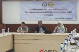 Polbangtan Bogor siapkan diri hadapi Era 4.0