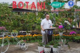 IPB luncurkan Botani Mart pasar bergaya milenial
