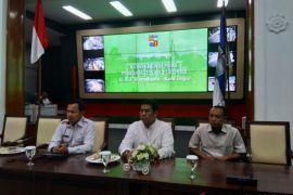 Agenda Kerja Pemkot Bogor Jawa Barat Senin 12 November 2018