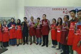 IPB buka sekolah kopi angkatan pertama