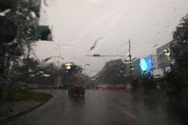 Waspada, Hujan ekstrim landa Bogor dan sekitarnya