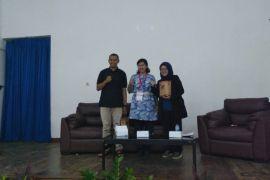 Dua alumni IPB ini sukses di bidang sociopreneur