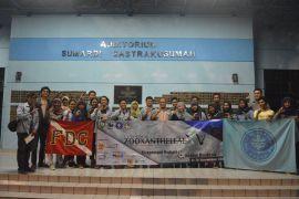 Klub penyelam  IPB lakukan 14 kali ekspedisi