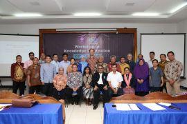 IPB sikapi beragam persoalan masyarakat dengan buka pusat studi baru