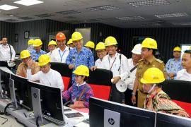 Pemprov Lampung Mendorong PLN Hasilkan Cadangan Listrik 30 Persen