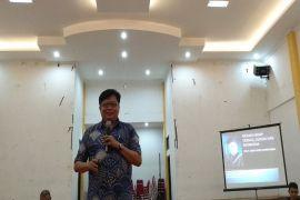 Belajar hidup cerdas bersama Wakil Rektor IPB, Prof. Dodik Nurrochmat