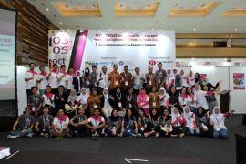 Sebanyak 364 orang ikuti PATPI-SEAFAST International Conference 2018