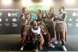 Hebat, Tim Tari Lampung Sabet Juara di Indonesia Menari 2018