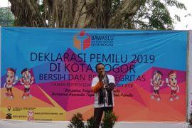 Bawaslu Kota Bogor mulai petakan pelanggaran kampanye