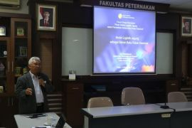 Diskusi di IPB: Pabrik pakan kesulitan mendapatkan jagung