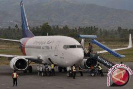 Pesawat angkut durian tidak melanggar aturan