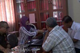 Kejari Sukabumi tetapkan dua tersangka korupsi Bulog