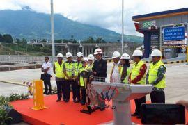 Masyarakat Sukabumi rasakan manfaat Tol Bocimi