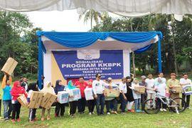 BKKBN Pusat Gelar Sosialisasi Program KKBPK Di Bogor