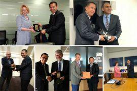 FEM IPB jalin kerja sama dengan lima universitas di Australia