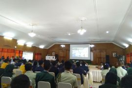 Konsolidasi Mahasiswa Pertanian Indonesia hasilkan Deklarasi Ciawi
