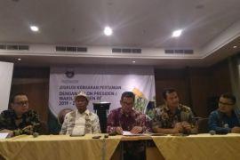 HA-IPB serahkan gagasan pertanian berkelanjutan kepada Sandiaga