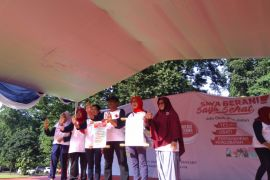 Dinkes Kota Bogor deklarasi RW bebas BABS