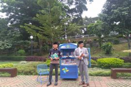 Gubernur resmikan Kolecer dan Candil Kota Bogor