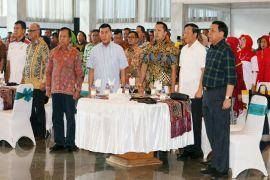 Gubernur Ridho, Lampung Sai, dan Veteran TNI-Polri Sepakat Menjaga Lampung