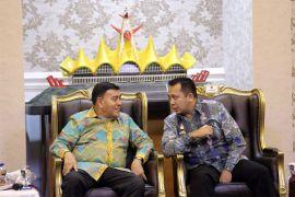 Gubernur Ridho Ficardo Terus Perkenalkan Kopi Robusta Lampung ke Pasar Eropa Timur