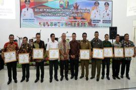 Harapan Wagub Lampung Bachtiar Basri Kepada Para Wakil Kepala Daerah