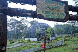 Kebun Raya seharga Rp40 miliar di Boyolali segera dibuka