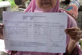 Pengecoran jalan mendominasi usulan warga Bekasi 2019