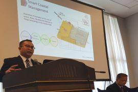 IPB galang kerja sama kawasan Asia Timur dan Asia Tenggara untuk kelautan 4.0