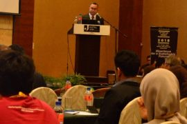 Rektor IPB paparkan peta jalan Agro-Maritim 4.0 di Malaysia