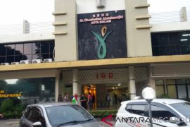 RSUD Bekasi tambah gedung untuk forensik