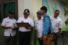 Sekolah disabilitas Bekasi tempati eks lahan SDN