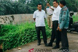 Perbaikan tanggul Cipendawa dimulai awal 2019