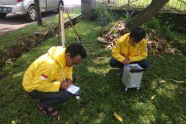 Peneliti UI : Permukaan tanah Jakut turun 11 centimeter per tahun