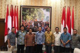 BPBD Kota Bogor tingkat kesiapsiagaan bencana  banjir longsor