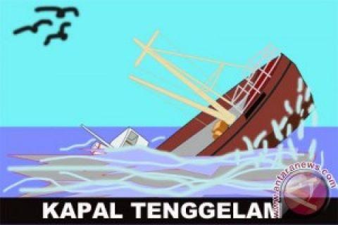 IPB santuni korban kecelakaan kapal di Banten