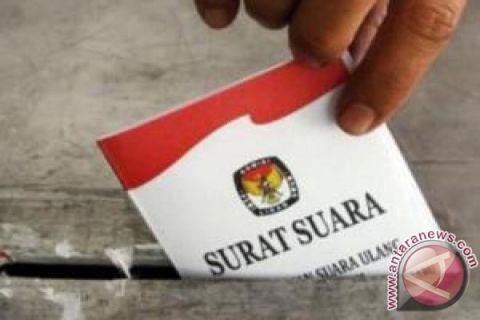 KPU Purwakarta terima 669.835 surat suara