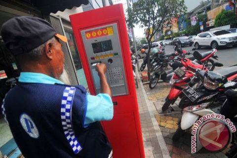 Siap-siap Kota Bogor terapkan parkir elektronik