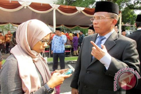 Agenda Kerja Pemkot Bogor Jabar Rabu 21 Maret 2018