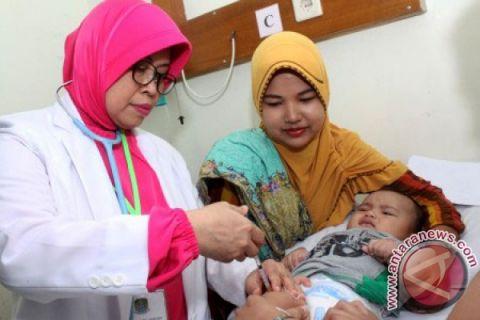Ini Sasaran Imunisasi Difteri Kabupaten Bekasi