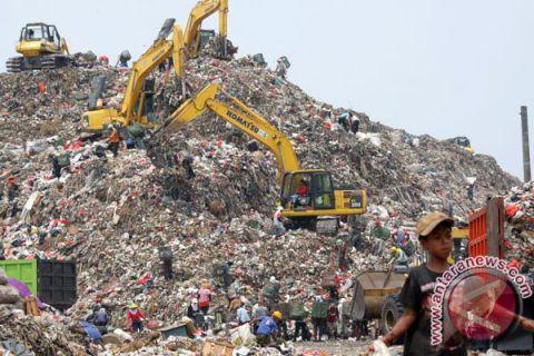 Kompensasi bau sampah Bantargebang cair pekan depan