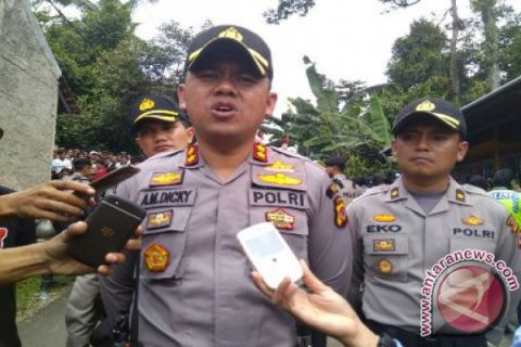 Gara-gara medsos pelaku pencurian ditangkap